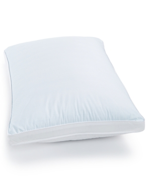 Martha Stewart Collection Cool Touch Firm King Pillow Created for Macys Bedding