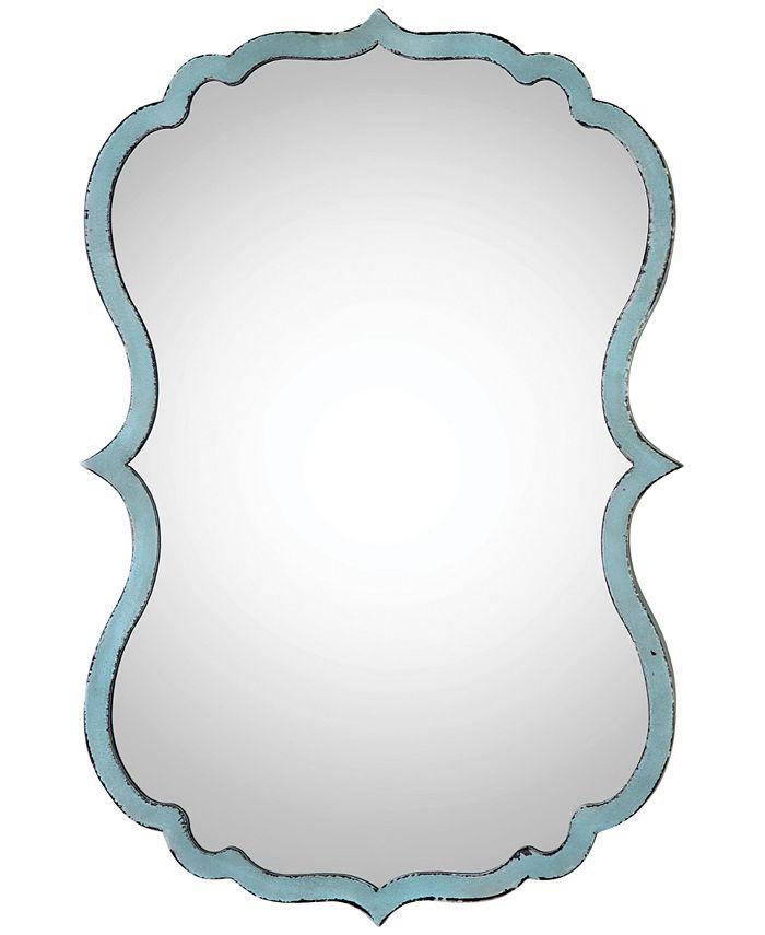 Uttermost - Nicola Mirror