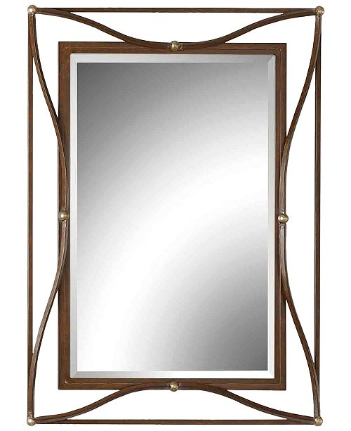 Uttermost Thierry Mirror