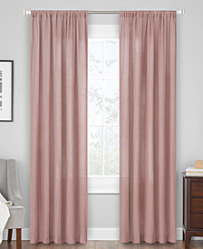"Hudson Hill Jovie 50"" x 84"" Rod Pocket Window Panel"
