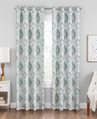 """Marquis 50"""" x 84"""" Grommet Window Panel"""