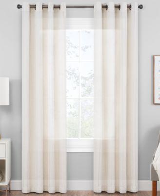 "Raina 50"" x 84"" Grommet Window Panel"
