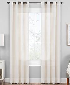 Raina Grommet Window Panels