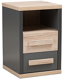 Pandora Nightstand, Quick Ship