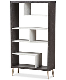 Atlantic Bookcase, Quick Ship