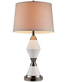 INK+IVY Abbott Table Lamp