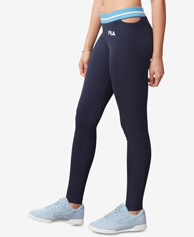 Fila Rosario Cutout Leggings