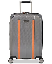 """CLOSEOUT! Ricardo Cabrillo 21"""" Hardside Carry-On Spinner Suitcase"""
