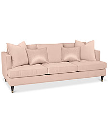 "Jennova 90"" Fabric Sofa - Custom Colors, Created For Macy's"