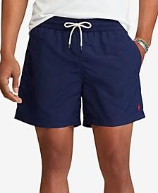 폴로 랄프로렌 Polo Ralph Lauren Mens 5.5 Traveler Swim Trunks