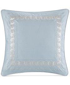 Echo Ravi Embroidered Cotton European Sham