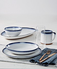Dip-Dye Dinnerware Collection, Created for Macy's
