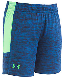 Under Armour Twist Stunt Shorts, Little Boys