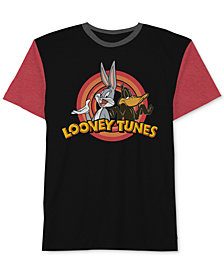 Hybrid Apparel Men's Looney Tunes T-Shirt