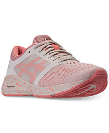 Asics Women's Roadhawk FF Running Sneakers from Finish Line