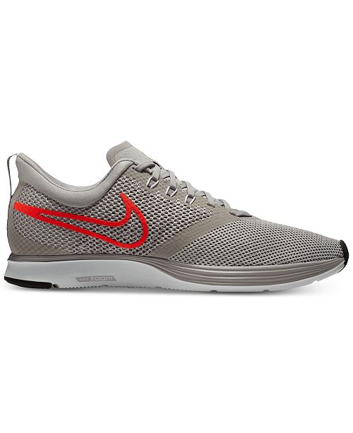 dfcfb547b4fb Nike Men s Zoom Strike Running Sneakers from Finish Line ...