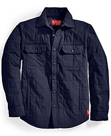 EMS® Men's Adirondack Quilted Shirt Jacket