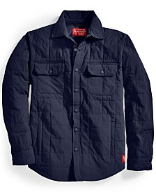 EMS® Men's Adirondack Quilted Shirt Jacket