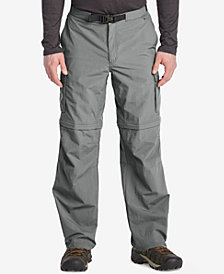 EMS® Men's Camp Cargo Zip-Off Pants