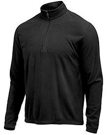 EMS® Men's Classic Micro Fleece Half-Zip Pullover