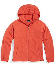 EMS® Girls' Classic Micro Fleece Hoodie