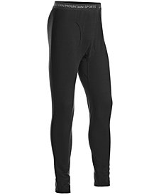 EMS® Men's Techwick® Midweight Base Layer Bottoms