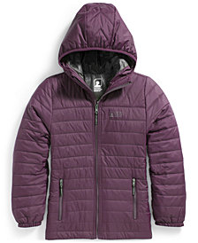 EMS® Kids' Prima Packable Hooded Insulator Jacket
