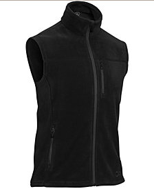EMS® Men's Classic Polartec® 200 Full-Zip Fleece Vest