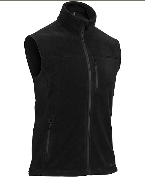 Eastern Mountain Sports EMS® Men's Classic Polartec® 200 Full-Zip Fleece Vest