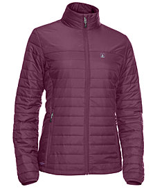 EMS® Women's Prima Packable Full-Zip Insulator Jacket