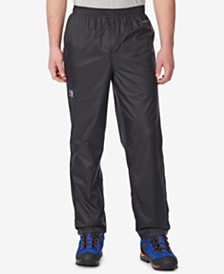 Karrimor Men's Sierra Waterproof Pants from Eastern Mountain Sports