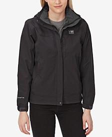 Women's Urban Waterproof Jacket from Eastern Mountain Sports
