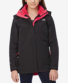 Big Girls' 3-In-1 Jacket from Eastern Mountain Sports