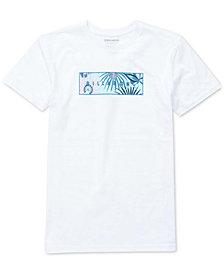 Billabong United Graphic-Print Cotton T-Shirt, Little Boys