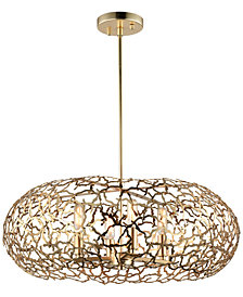 Zeev Lighting Helios Chandelier