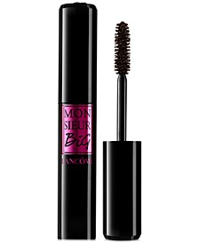Monsieur Big Volumizing Mascara, 0.33 oz