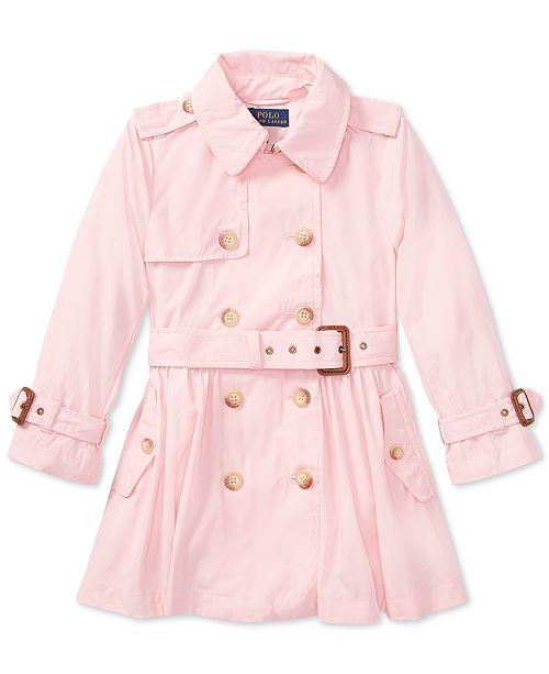 5fb171d5d317 ... Polo Ralph Lauren Trench Coat
