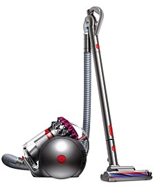 Dyson Big Ball Multi-Floor Pro Canister, Created for Macy's