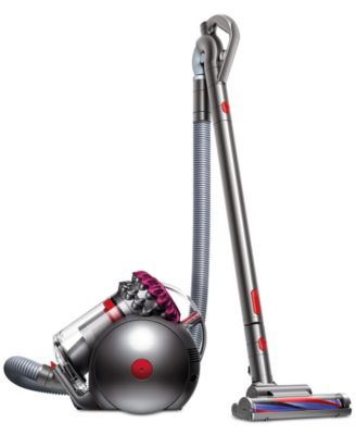 Dyson Big Ball Multi Floor Pro Canister, Created For Macyu0027s