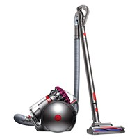 Dyson Big Ball Multi-Floor Pro Canister Vacuum Cleaner