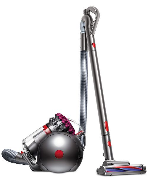 Dyson Ball Multi Floor Pro Canister Created For Macy S