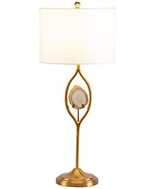 Madison Park Carla Table Lamp