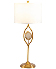 Madison Park Carla Table Lamp
