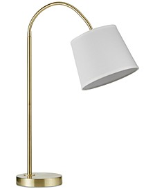 Madison Park Venus Desk Lamp
