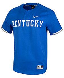 Nike Men's Kentucky Wildcats Replica Baseball Jersey