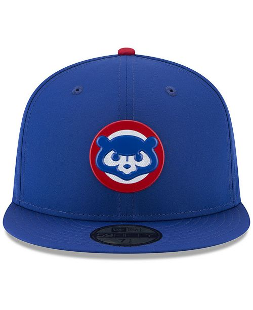 best loved 65083 2567a ... cheap new era boys chicago cubs batting practice prolight 59fifty  fitted 152ba d9a95
