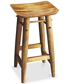 CLOSEOUT! Lotus Bar Stool