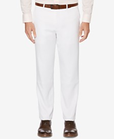 Perry Ellis Portfolio Modern-Fit Performance Stretch Dress Pants