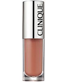 Clinique Pop Splash Lip Gloss + Hydration, 0.14 fl. oz.