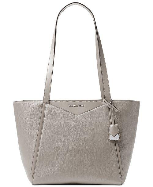 bf6a039f8098 Michael Kors Whitney Medium Tote   Reviews - Handbags ...